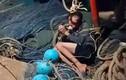 Xác minh làm rõ thông tin tài công chém, đẩy 4 ngư dân xuống biển