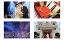"""Đám cưới """"tiền tỷ"""" nào gây xôn xao dư luận năm 2020"""