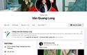 Facebook ca sĩ Vân Quang Long chuyển sang chế độ tưởng nhớ