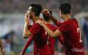 """Bóng đá Việt Nam năm 2021: Chờ sắc đỏ thăng hoa, V-League """"bay"""""""