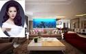 Biệt thự sang trọng như khách sạn 5 sao của Hoa hậu Thu Hoài