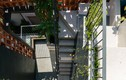 Độc đáo nhà Sài Gòn thiết kế hai lớp vỏ