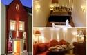 Có gì trong khách sạn nhỏ nhất thế giới?