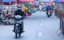 Chợ hoa Tết Tân Sửu vắng bóng người mua