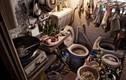 """Bên trong những căn nhà """"quan tài"""" vài m2 của dân nghèo Hong Kong"""