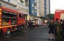Làm rõ vụ cháy thảm khốc tại chung cư Carina Plaza