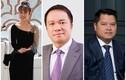So quyền lực, tài sản của các đại gia ngân hàng Việt
