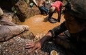 Nổi da gà nghề khai thác đá quý bất chấp mạng sống ở Myanmar