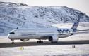"""Khám phá """"siêu máy bay"""" Airbus A350 bị chim trời làm rách vỏ cánh"""