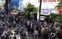 Xếp hàng từ 4 giờ sáng mua vé trận Hoàng Anh Gia Lai - Hà Nội FC