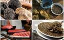 """Tận mục 4 loại thực phẩm """"đốt tiền"""" nhất thế giới"""