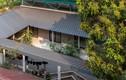 Báo Mỹ tấm tắc khen ngôi nhà nhỏ trên sườn đồi ở Sơn La