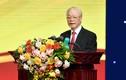Tổng bí thư Nguyễn Phú Trọng giao 5 nhiệm vụ cho ngành ngân hàng