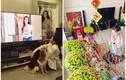 Bên trong căn hộ cao cấp của Hoa hậu Khánh Vân