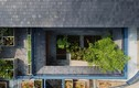 Nhà trong vườn ở Hội An đẹp lung linh trên báo Mỹ