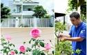 Ghé thăm biệt thự nhà vườn 500m2, trị giá 21 tỷ của MC Quyền Linh