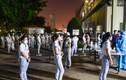 Trắng đêm lấy mẫu xét nghiệm Covid-19 cho hơn 30.000 công nhân