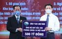 Các đại gia Việt chi bao nhiêu tiền ủng hộ Quỹ vaccine phòng COVID-19?