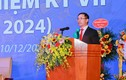 Chủ tịch ngân hàng lớn nhất Việt Nam vừa trúng cử đại biểu Quốc hội khóa XV