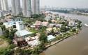 Nợ 500 tỷ tiền thuế, Cty CP đầu tư & phát triển Sài Gòn làm ăn sao?