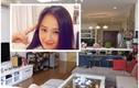 Căn hộ giản dị đến bất ngờ của Hoa hậu Mai Phương Thúy