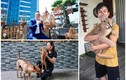 Trầm trồ bộ sưu tập thú cưng đắt đỏ của đại gia Việt