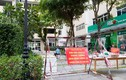TP Thủ Đức: Tạm phong tỏa nhiều khu phố trong 3 ngày để phòng dịch