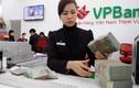 VPBank muốn tăng vốn lên hơn 45.000 tỷ đồng