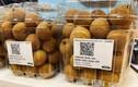 Nhãn lồng Hưng Yên vượt tâm dịch sang Singapore, bán 220.000 đồng/kg