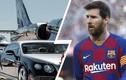 Khối tài sản đồ sộ của Messi trước khi rời Barcelona
