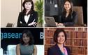 """Những nữ tướng quyền lực """"tài sắc vẹn toàn"""" của Tập đoàn Vingroup"""
