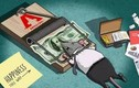 Ham mê giàu sang mức nào cũng đừng tham lam 4 loại tiền này