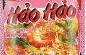 Malta cấm tiêu thụ mì tôm chua cay Hảo Hảo