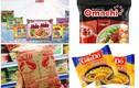 """Người Việt ăn mì top 3 thế giới, Acecook, Masan... kiếm """"khủng""""?"""