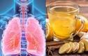 6 thực phẩm lọc sạch độc tố trong phổi, mùa dịch nên có sẵn