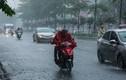 Dự báo thời tiết 2/9, nhiều nơi trên cả nước có mưa