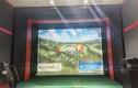 Golfzon The Garden lén lút hoạt động giữa mùa dịch sang chảnh, đắt đỏ thế nào?