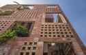 """Mãn nhãn kiến trúc nhà gốm Hà Nội """"lên ngôi"""" ở giải thưởng quốc tế"""