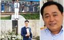 Khối tài sản nghìn tỷ của những đại gia Việt nhiều vợ, đông con
