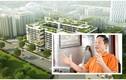 Khu đô thị nơi ông Trương Gia Bình xây trường nuôi dạy 1.000 trẻ mồ côi