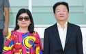 Những bóng hồng đứng sau sự thành công của các đại gia Việt