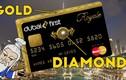 3 tấm thẻ tín dụng quyền lực chỉ dành cho giới siêu giàu