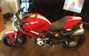 Ducati Monster 796 2014 về VN, giá gần 400 triệu
