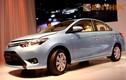 Tận mục Toyota Vios giá 529 triệu đồng vừa ra mắt