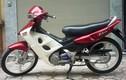 Suzuki Việt Nam sắp lắp ráp huyền thoại FX 150?