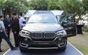 Chi tiết BMW X5 gần 5 tỷ vừa trình làng tại VN