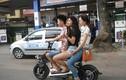 Xe đạp điện Trung Quốc, thảm họa mới của giao thông Việt