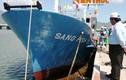 Ngư dân bám biển Hoàng Sa nhận tàu cá bọc thép 7 tỷ