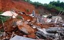 Lạng Sơn: Lở đất kinh hoàng, 7 người chết, 6 người bị thương
