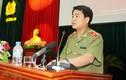 Giám đốc CA Hà Nội được bầu làm Phó Bí thư Thành ủy HN